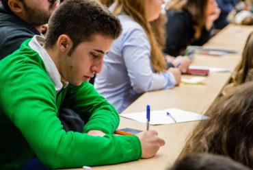 Το νέο σύστημα για την τριτοβάθμια εκπαίδευση 2019-2020